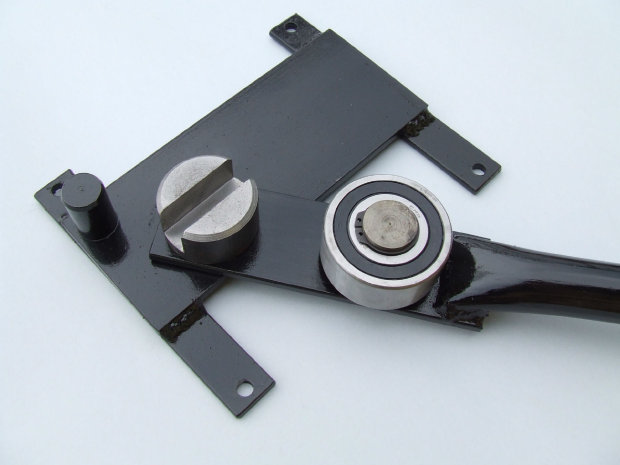 Świeże Giętarka fi 12-16 - Narzędzia elementy metalowe obróbka skrawaniem RA08